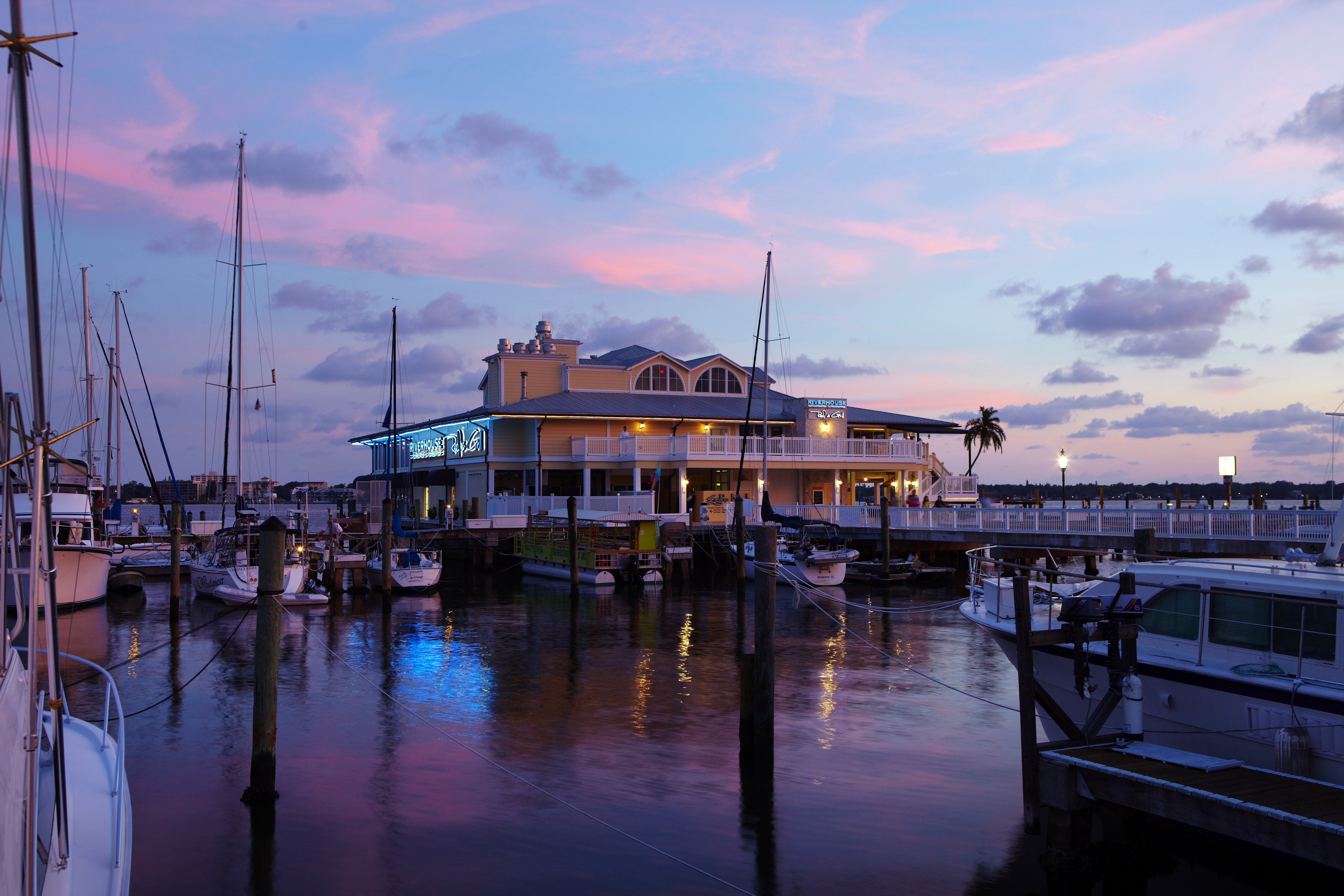 Riverhouse Launches New Websites